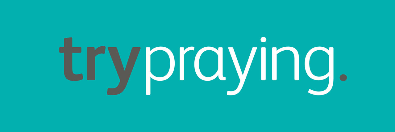 trypraying. is a citywide iniative to give hope to our city